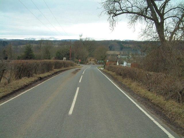 Cargill crossroads
