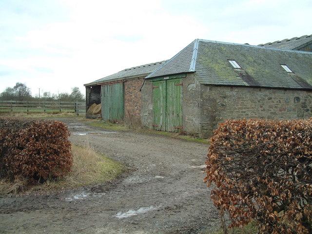 Hillocks Farm