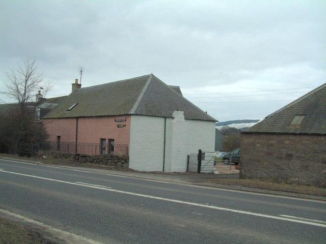 Springfield Farmhouse