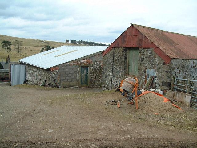 Whitemyre Farm