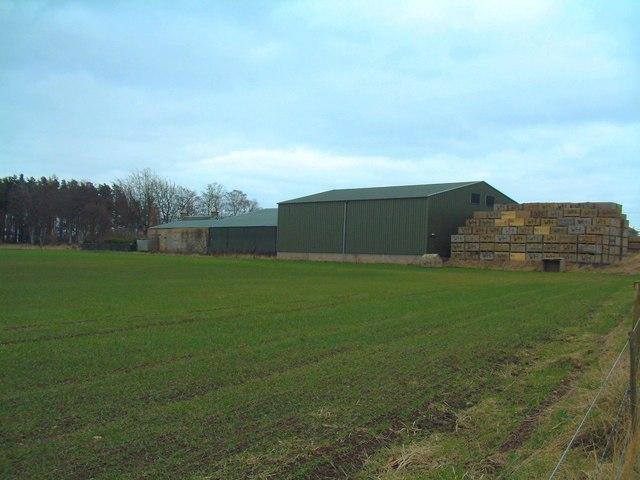 Burngrange Farm