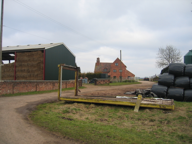 Big Bouts Farm