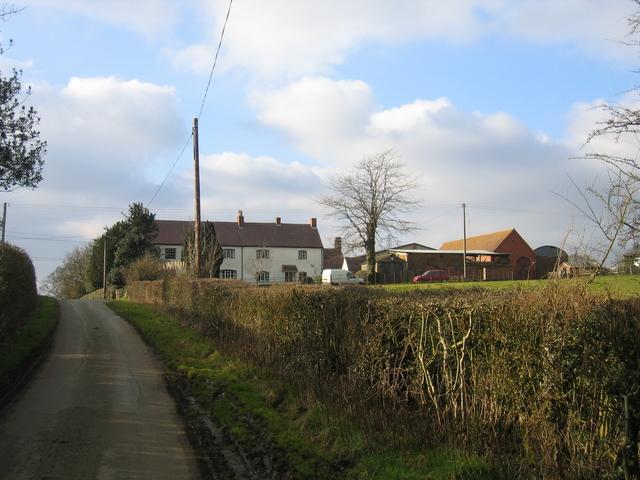 Linsey Farm