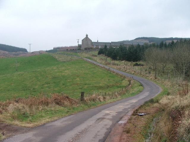 Lochorodale.