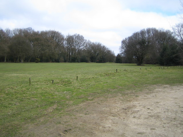 Leyhill Common