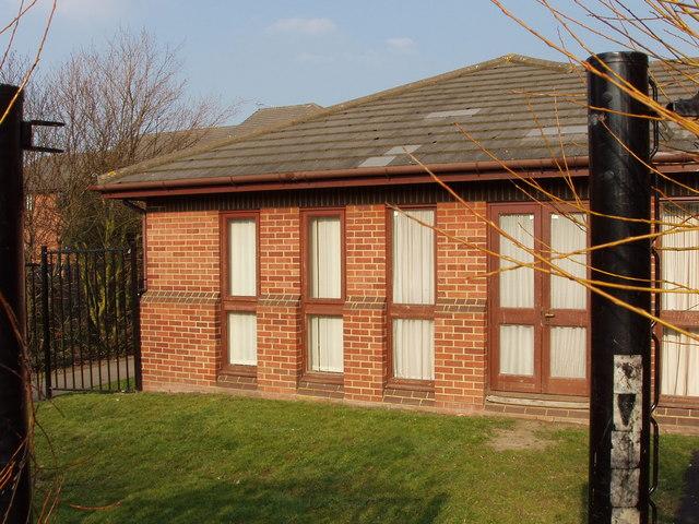 Westcott Park Community Centre, Acton