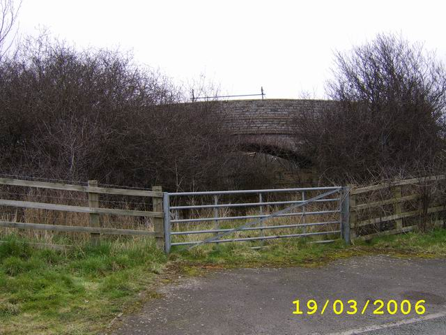 Upton Forge Bridge