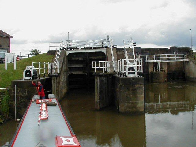 Weighton Lock