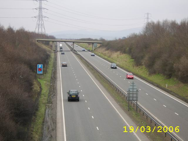 A5 Dual Carriageway