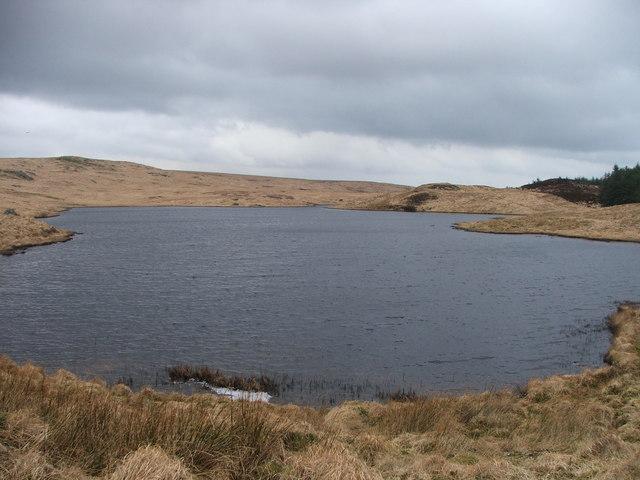 Loch Tana.