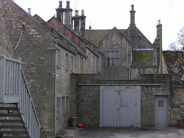Westholme Hall