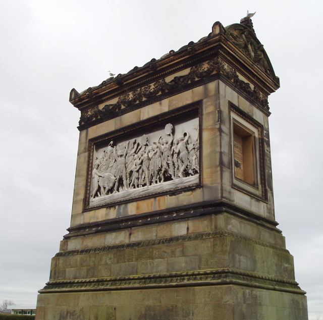 The Miller Mausoleum, Edinburgh