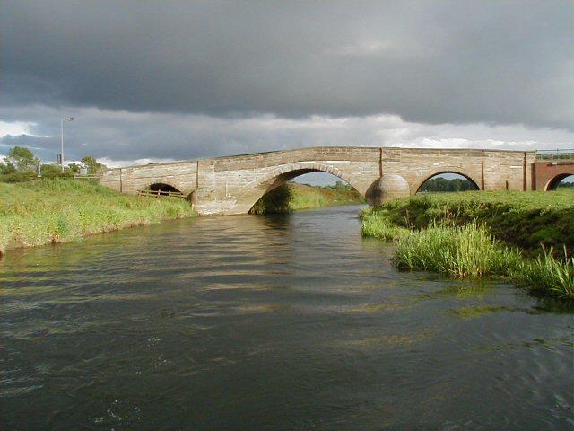 Derwent Bridge, Bubwith