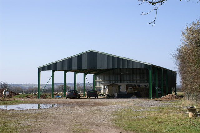 Lower Stoke Farm