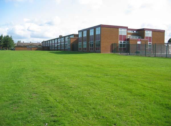 Worden Sports College