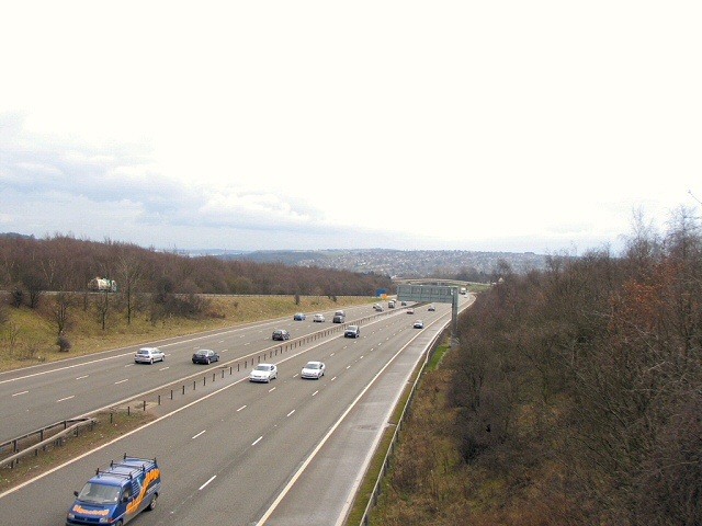 Motorway Infrastructure