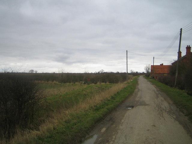 Bassingham Grange