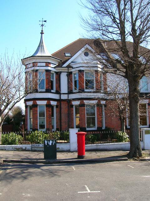 Wilbury Mansions
