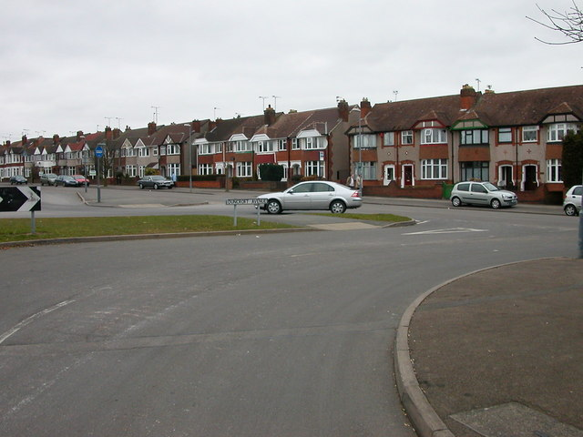 Coventry - Coundon