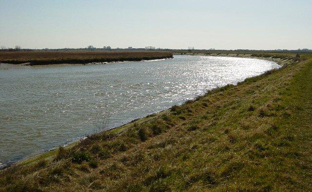 The River Arun