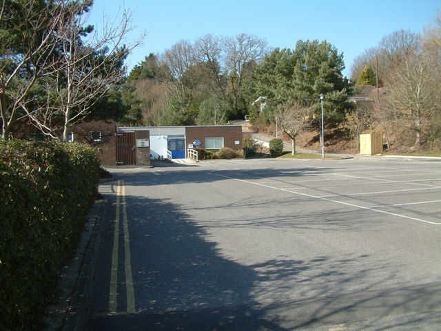 Hayeswood First School, Colehill, Dorset