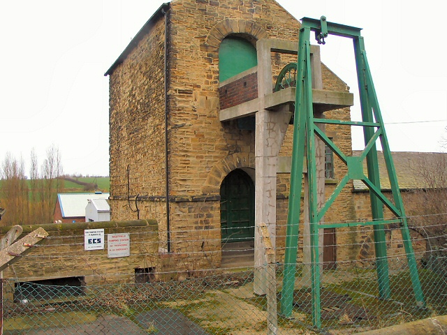 Westfield Pumping Station