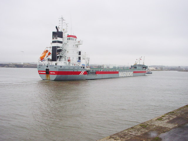 Long Ship Short Harbour