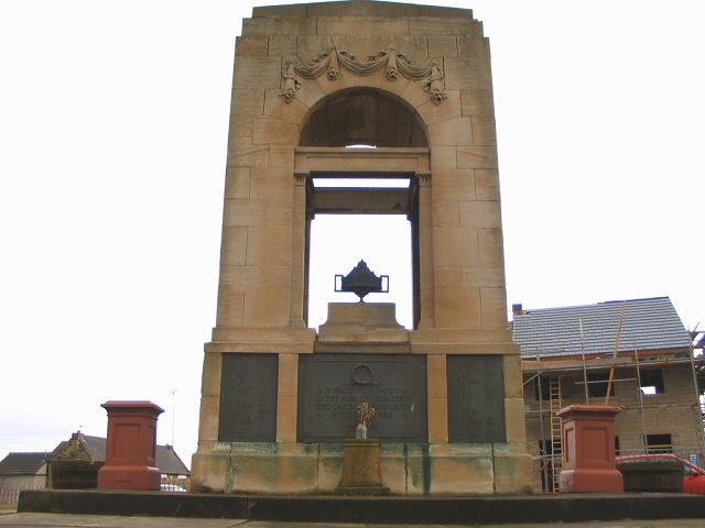 Greasbrough Cenotaph
