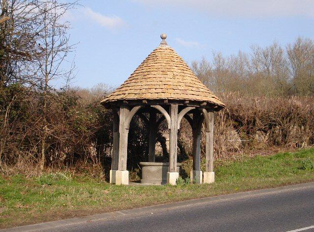 Derry Hill Well