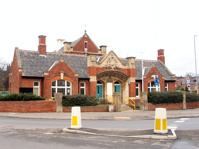 Greasbrough Public Hall