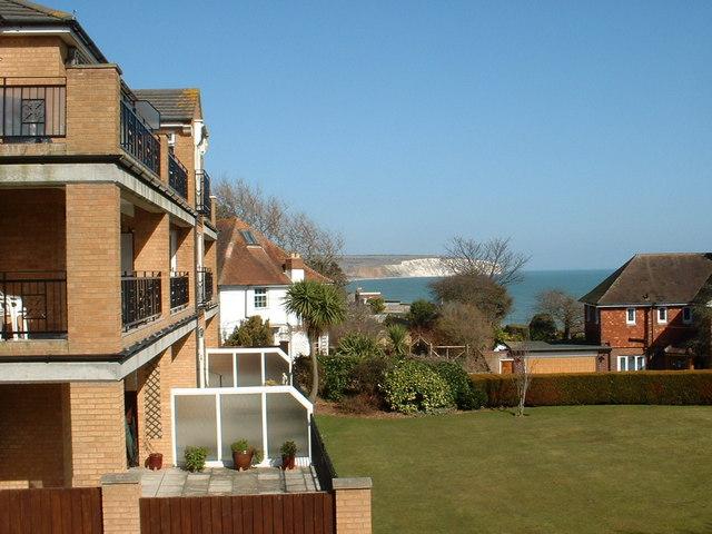 Fine Views for Sandown Residents