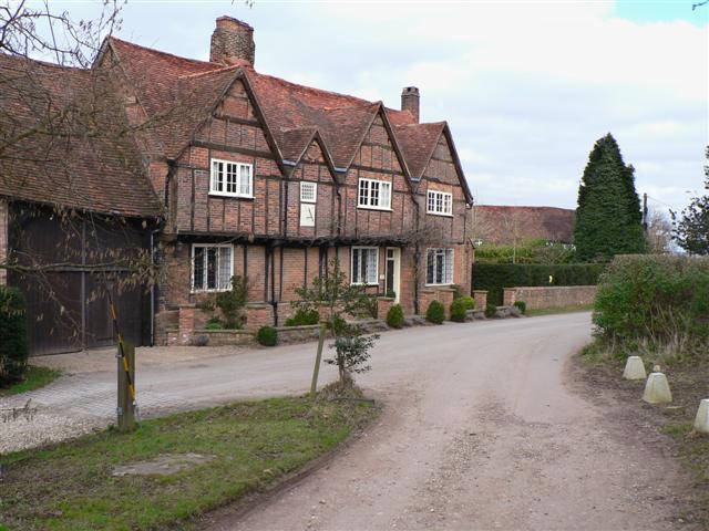 Crafton Farmhouse