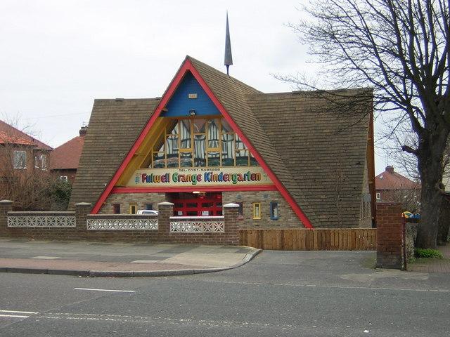 Kindergarten Newcastle Road