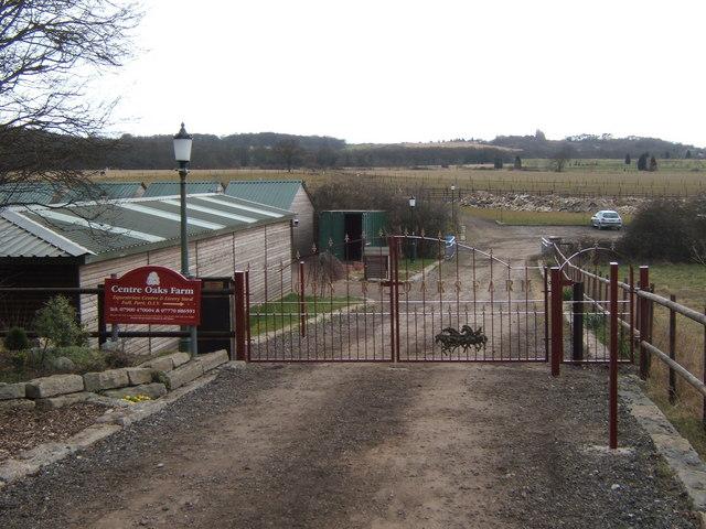 Centre Oaks Farm
