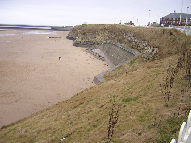Roker Sea Defences