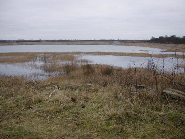 CEGB Reservoir