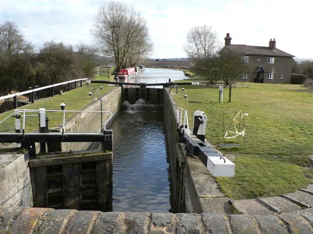Ivinghoe Locks