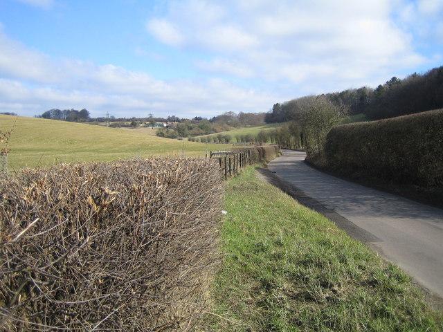 Latimer: Buckinghamshire & Hertfordshire