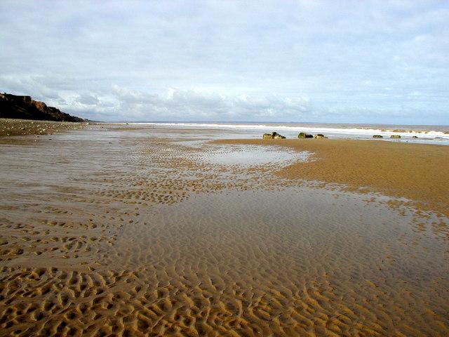 Atwick Beach