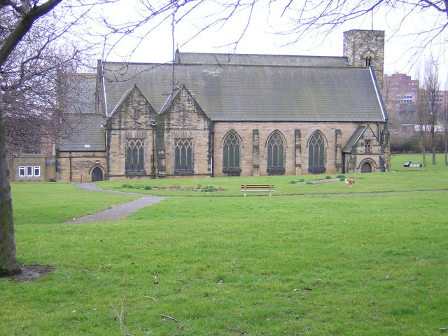 St.Peters Church, Monkwearmouth