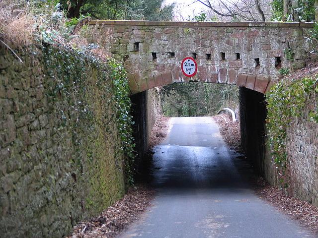 Estate Bridge
