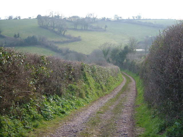 Oak Hill Cross Road, Higher Holcombe