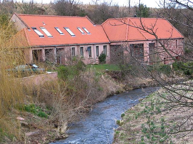Lint Mill