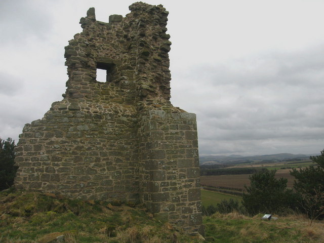 Duddo Tower
