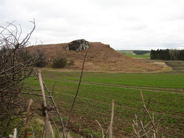 Cow Crag