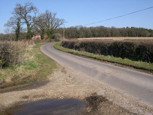 Beckford Lane