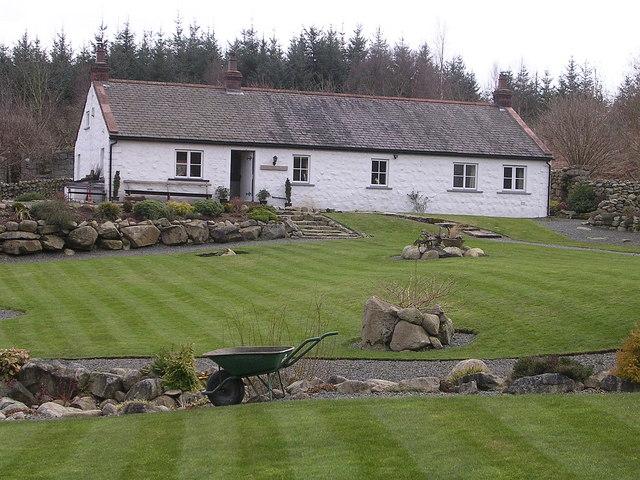 Mid Glen Cottage