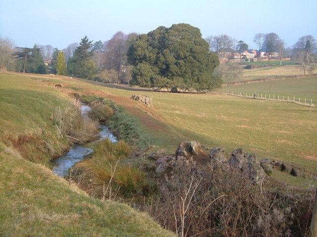Lindridge Park