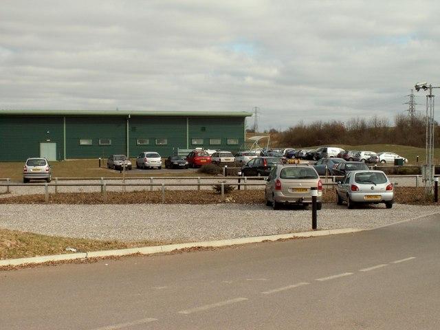Falcon Bowling Club, near Springfield, Essex
