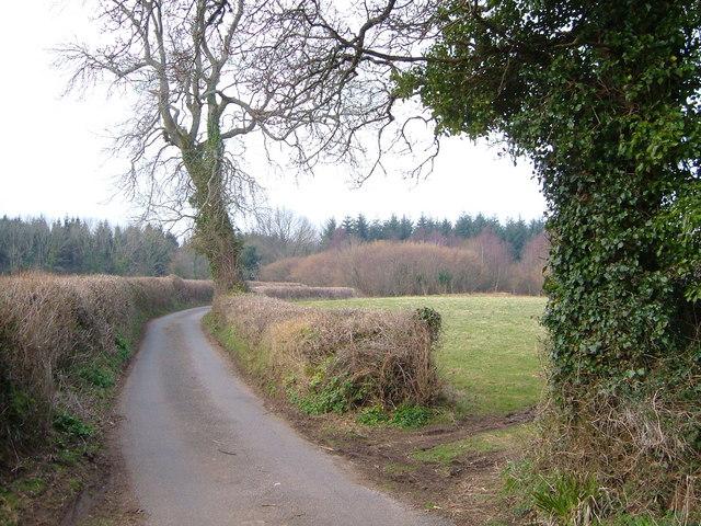 Humber Lane